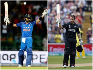 Highlights India vs New Zealand, 1st ODI at Mumbai, cricket score and updates: Black Caps go 1-0 up in style