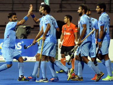Highlights, India vs Pakistan, Hockey Match Result, Asia Cup 2017: Men in Blue beat arch-rivals 4-0