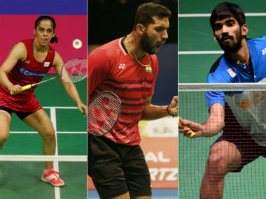 Highlights, Denmark Open SSP, quarter-finals, badminton results: Kidambi Srikanth enters semis; Saina Nehwal ousted