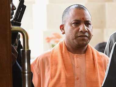 Yogi Adityanath in Ayodhya LIVE highlights: CM dreams of 'Ram Rajya