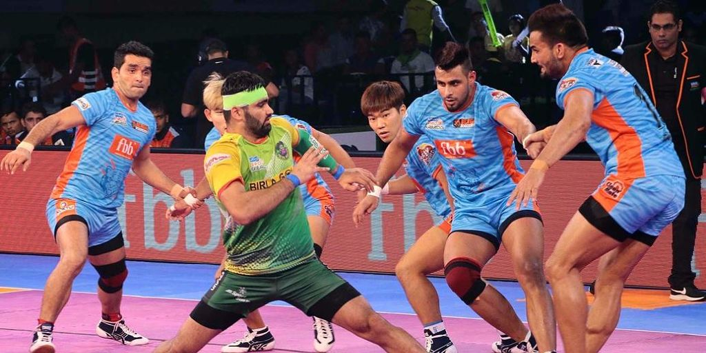PKL: Patna stun Pune, to face Bengal in second qualifier