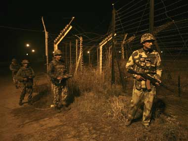 Terrorist attack in J&K's BSF camp highlights: Another terrorist killed; Srinagar airport operations begin