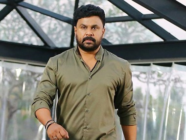 Kerala High Court allows Dileep to travel to Dubai for work, asks for details of his whereabouts
