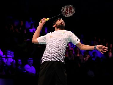 Highlights Denmark Open SSP, Finals: Kidambi Srikanth ends India's 38-year wait for 2nd trophy in men's singles