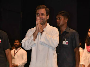 Rahul Gandhi in Gujarat Day 2 highlights: 'Were you chowkidar or bhagidar?' Congress V-P asks Modi over Jay Shah controversy
