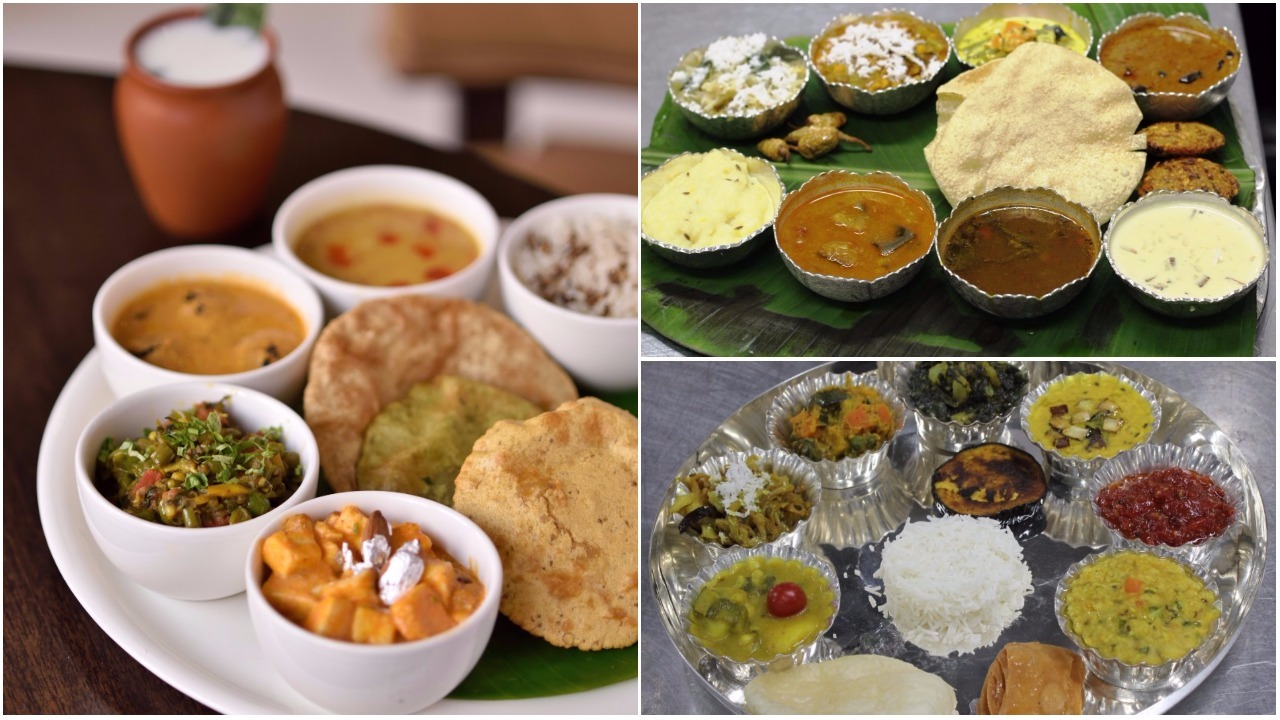 How temple cuisine in india made its way from places of for 5 star indian cuisine