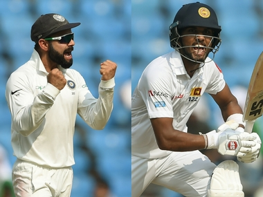 Highlights, India vs Sri Lanka, 2nd Test Day 4 at Nagpur: Hosts win by an innings and 239 runs, lead series 1-0