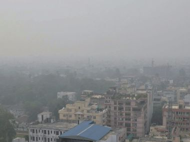 Delhi air pollution story so far: Rs 2,000 challan for odd-even violators; 5,000 security personnel to be deployed