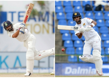 Highlights, India vs Sri Lanka, 1st Test, Day 3 at Kolkata: Play called off due to bad light