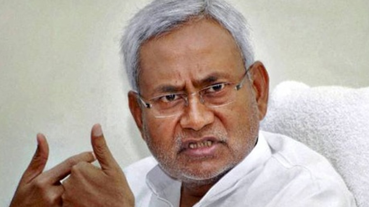 Bihar Nitish Kumar government to develop corridor along river