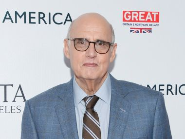 Jeffrey Tambor quits Amazon's Transparent after sexual misconduct allegations
