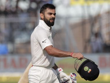 India vs Sri Lanka: Virat Kohli's 50th international ton confirms his stature as an all-format modern genius