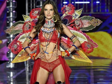 Victoria's Secret 'Angel' Alessandra Ambrosio says 2017 show was her last for brand