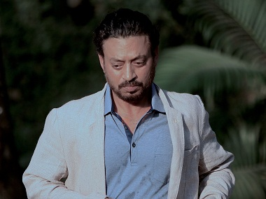 Doob: No Bed of Roses movie review — This Bengali film starring Irrfan Khan is a must watch