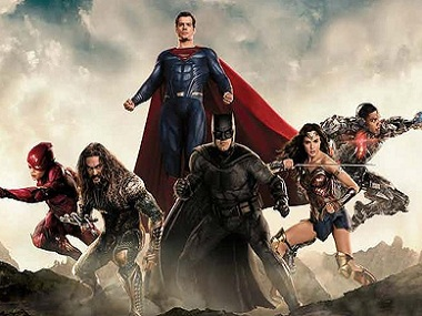 Justice League movie review: A chaotic, overblown, oversaturated, over CGI-ed mess