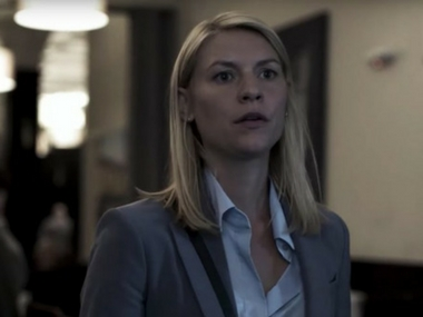 Homeland season 7 trailer: Angry Carrie Mathison is back in DC to try and overthrow the President