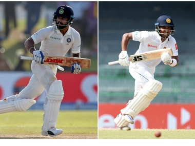 Highlights India vs Sri Lanka, 3rd Test, Day 5 in Delhi: Match drawn, hosts win series 1-0