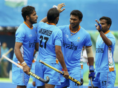 Highlights, India vs Australia, Hockey World League Final