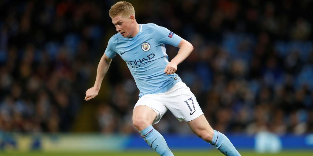 83a3a77e0 Premier League  Manchester City midfielder Kevin De Bruyne disappointed by Paul  Pogba s absence from derby clash - Firstpost