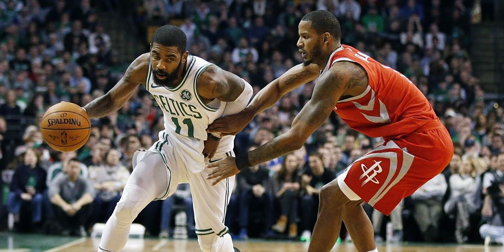 a230c55c4a8 NBA   Healthier  Boston Celtics eager to embrace favorites tag in Eastern  Conference with LeBron James moving West - Firstpost