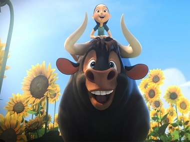 Ferdinand movie review: Hits the sweet spot between comfortable and predictable
