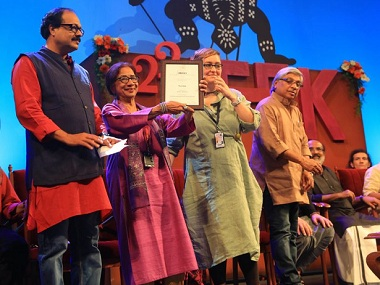 IFFK 2017: Newton bags NETPAC and FIPRESCI awards; Golden Crow Pheasant goes to Wajib