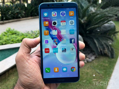 Honor 9 Lite India to launch in India today: Here is how and