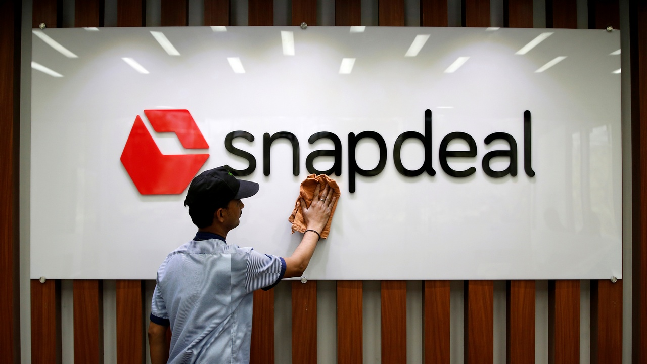 a77025978 Infibeam to buy Snapdeal s Unicommerce in Rs 120-cr deal