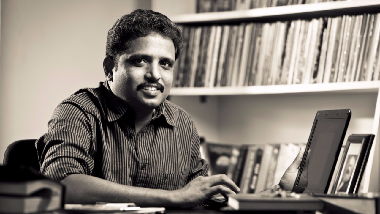 Su Venkatesan on new novel Velpari: 'Unfair to expect a