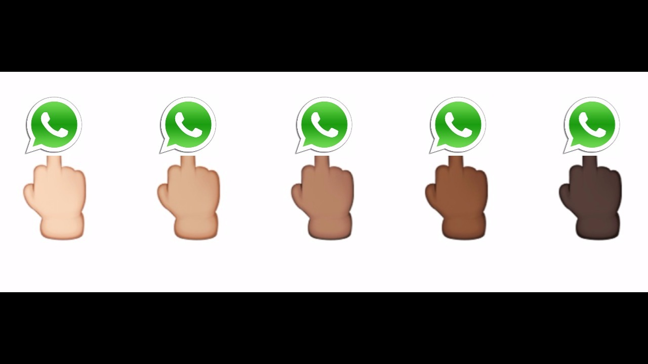 WhatsApp and the middle finger: Will India's obscenity laws