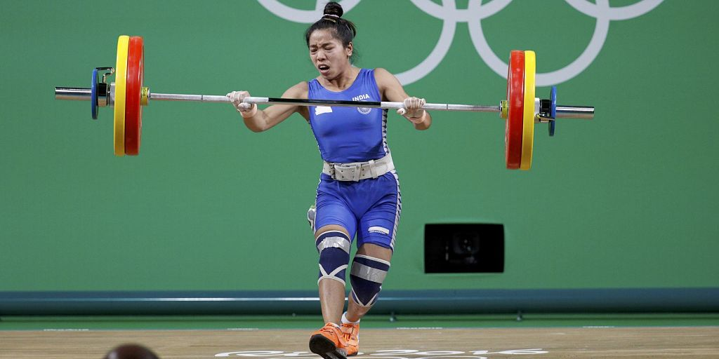 India to host Asian Weightlifting Championships in 2019