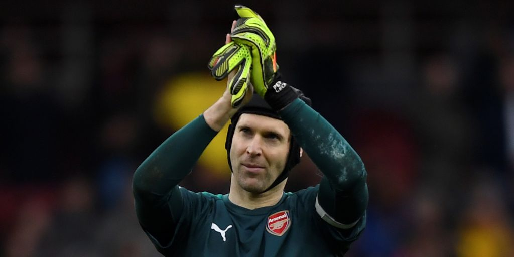 194d73c3126 Premier League: Arsenal goalkeeper Petr Cech to retire at end of season  after 20 years in top-flight football - Firstpost