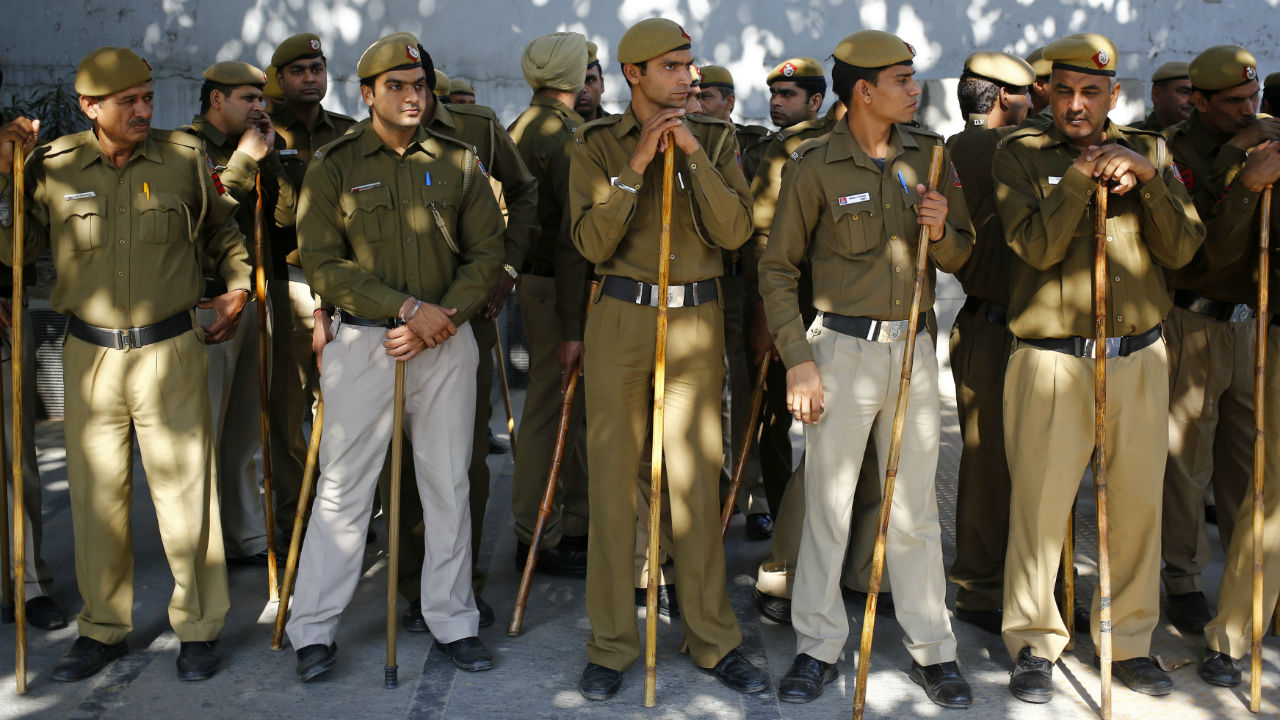 Delhi Police hands over list of students who received leaked Class