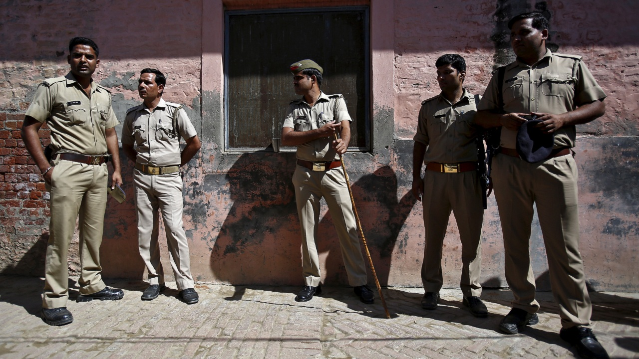 Image result for Yogi government issued notices to 25 police officers to Bareilly