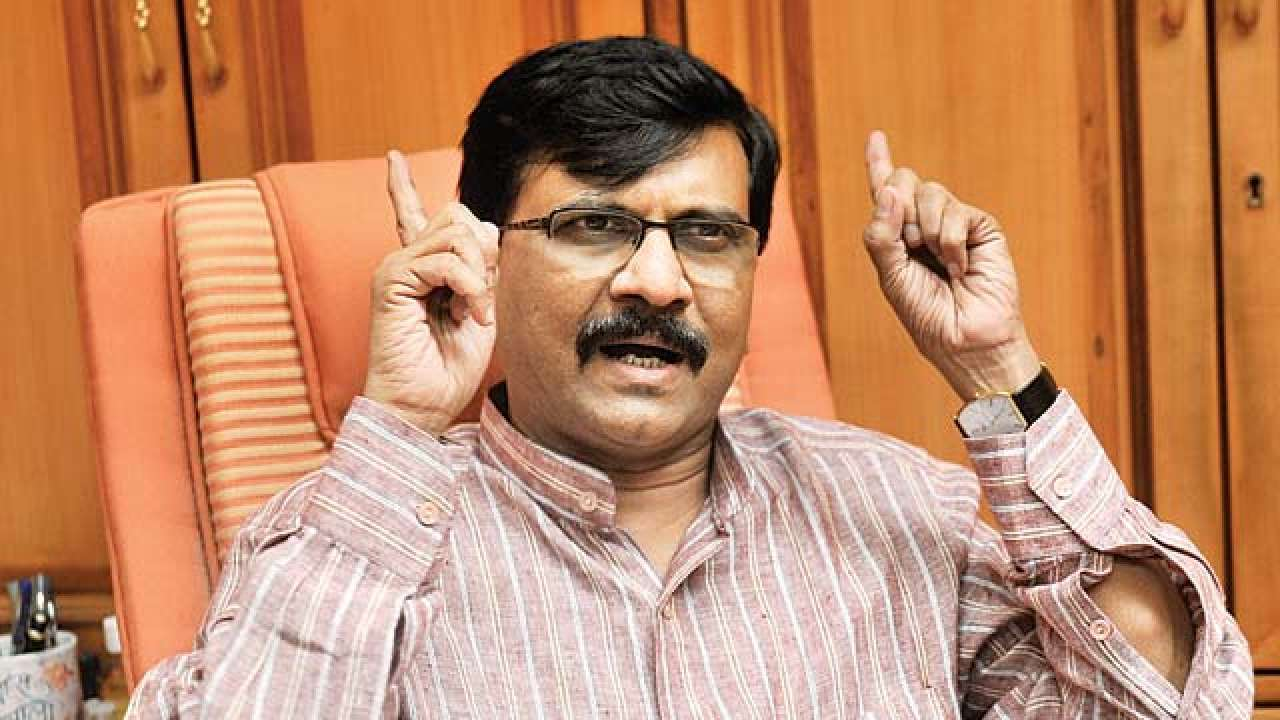 Image result for sanjay Raut