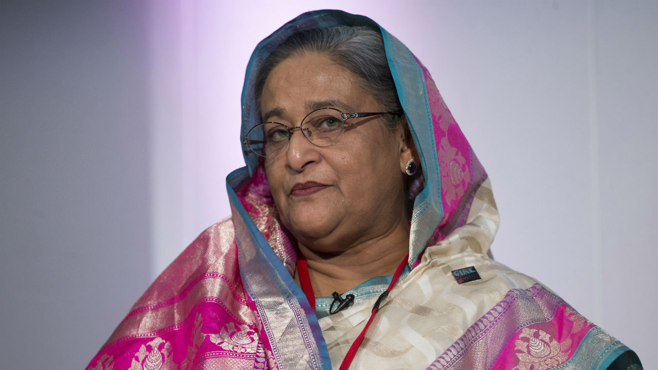 BNP is Bangladesh's BJP, Hindus have no option but to vote for the