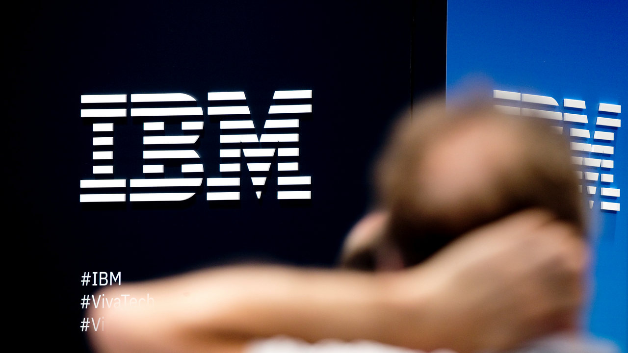 IBM fired as many as 1,00,000 employees in recent years in