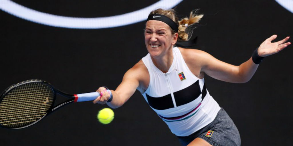 Australian Open 2019 Weighed Down By Off Court Struggles Victoria