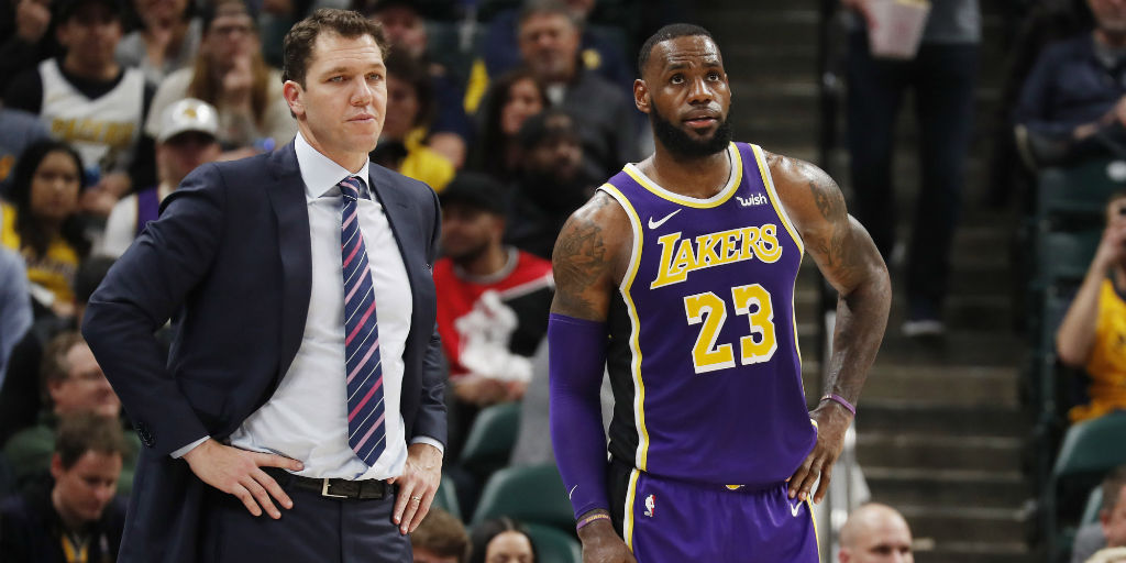 dbd18f7b4 NBA Rundown Week 21  Curtains for LeBron James and LA Lakers  Dirk Nowitzki  leaves his mark against the Warriors and more - Firstpost