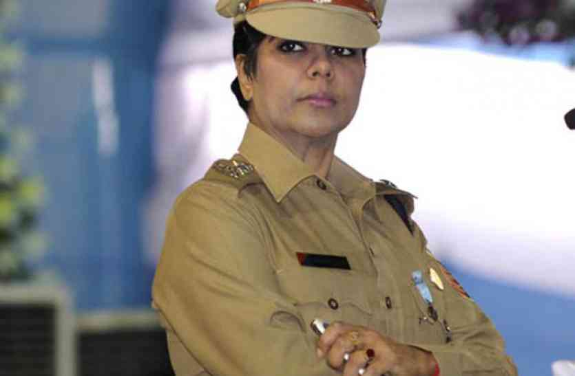 Bharati Ghosh joins BJP, but former Bengal IPS officer's