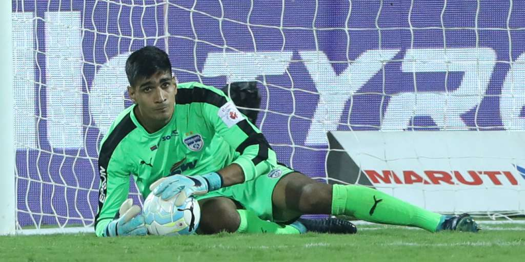 3a18c037c11 ISL 2018-19: Bengaluru FC's Gurpreet Singh Sandhu says he has moved on from  India's AFC Asian Cup disappointment - Firstpost