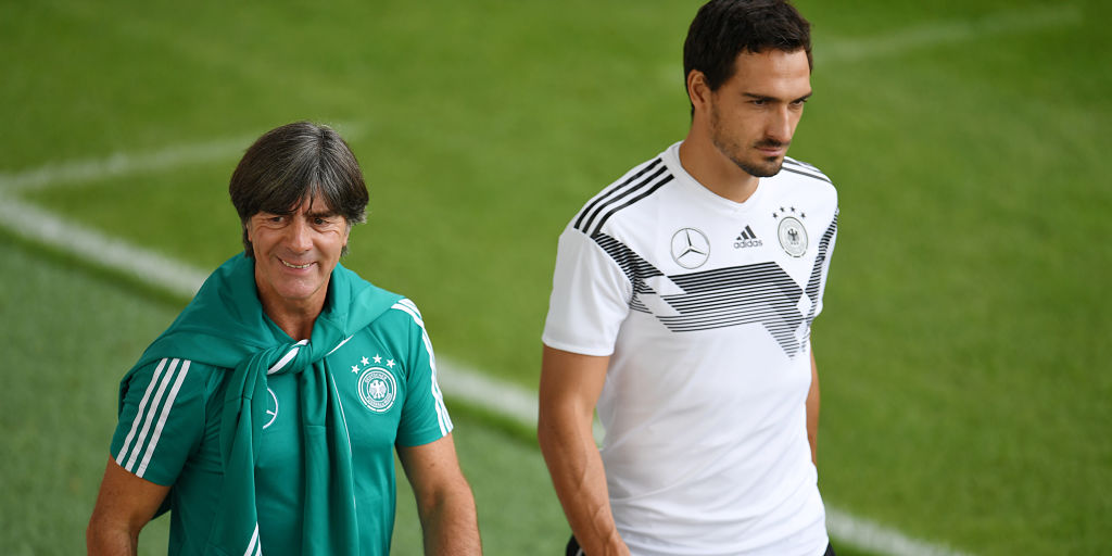 db39c420d Mats Hummels says he bears no grudges against Joachim Loew after being axed  from Germany - Firstpost