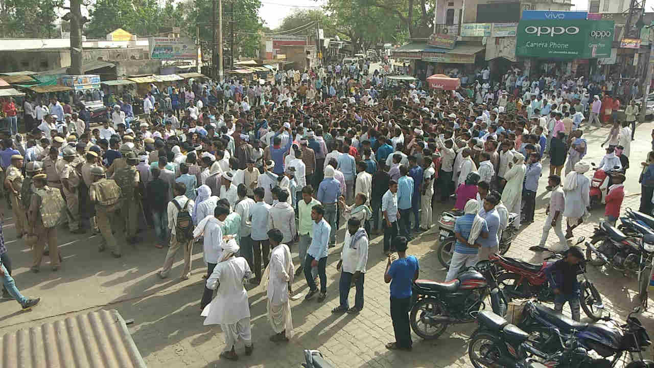 Alwar gangrape case: Busy with elections and mudslinging