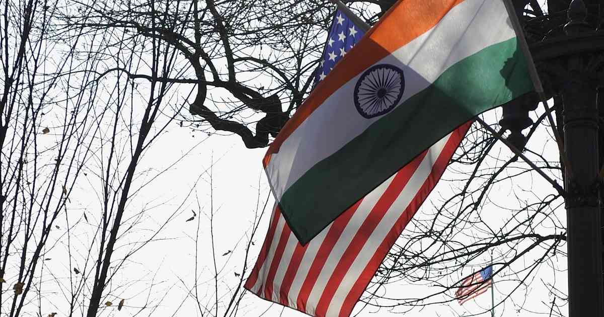 US tells India it is mulling caps on H-1B visas to deter