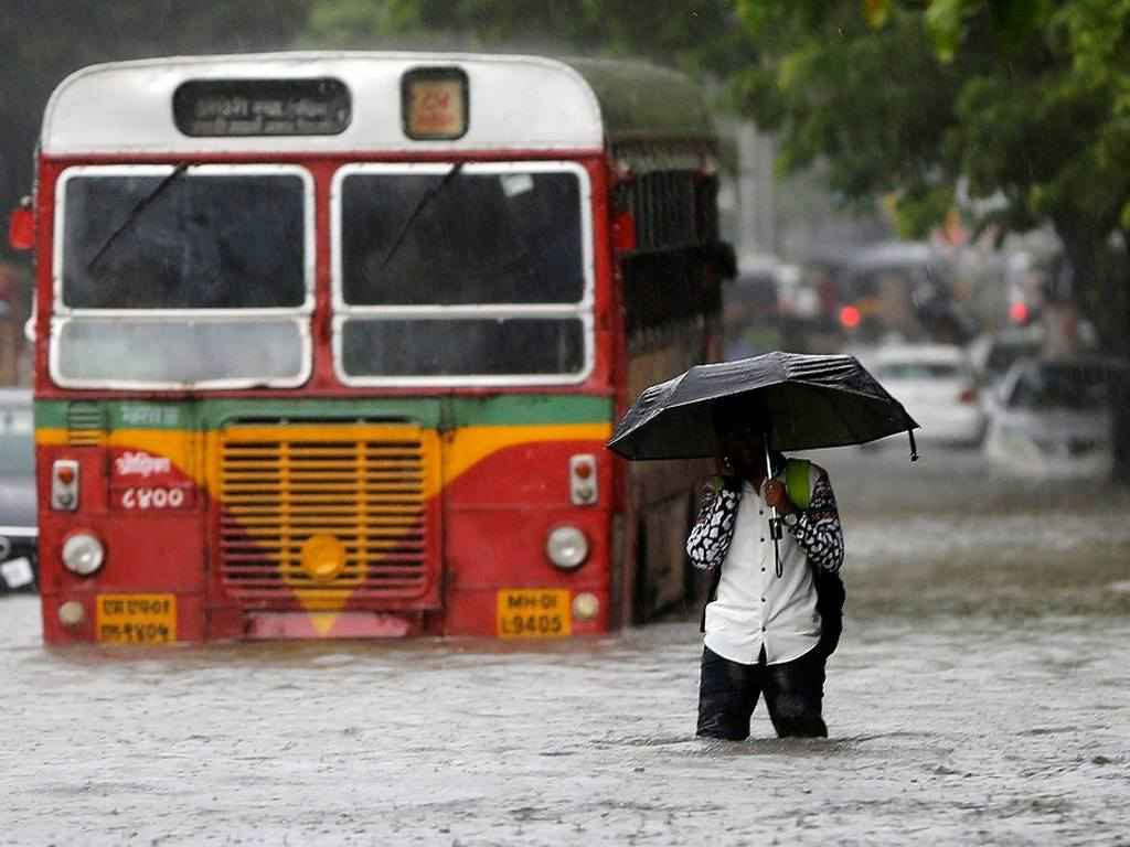 Maharashtra rains: Holiday declared for schools and colleges in