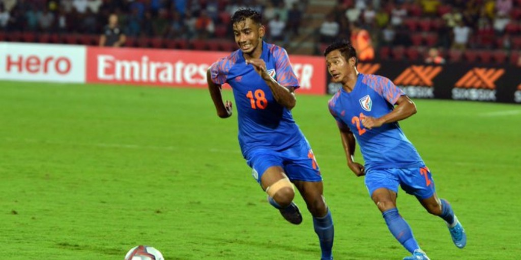 FIFA World Cup 2022 qualifiers: India midfielder Ashique