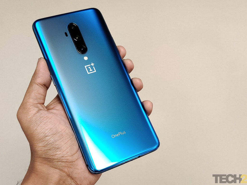 The latest offering of OnePlus is OnePlus 7T Pro that is priced at Rs 53,999 in India.