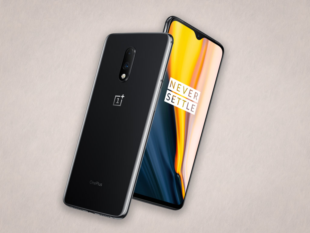 If you have a budget of 30k, you can't go wrong with the OnePlus 7.