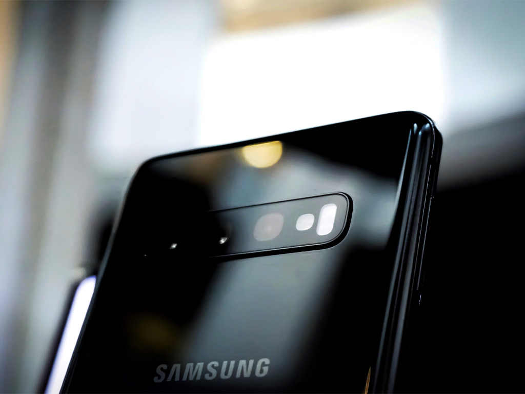 Samsung's 2020 Galaxy lineup is expected to feature 108 MP cameras.