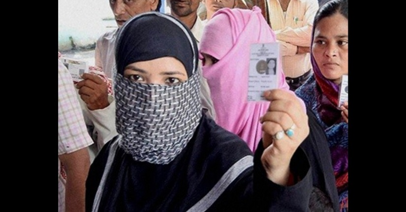 The idea of the 'Muslim vote bank' has been roundly disproven by those who have studied Indian voting data. Reuters/File Photo